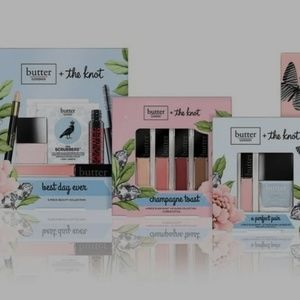Butter London Makeup Gift Sets